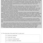 Contoh Soalan Peperiksaan Penolong Pegawai Pendaftaran KP29