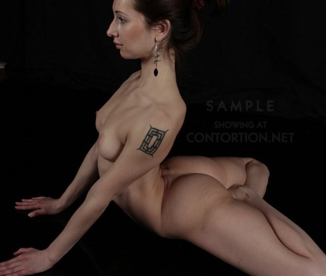 Porn Hot Naked Yoga
