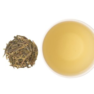 Organic Dragon well Tea