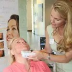 VelaShape III Skin Tightening treatments are available at Contour Dermatology