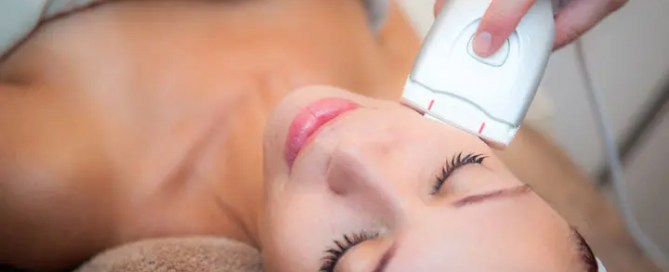 Radiant Skin with FSD MicroPhototherapy Anti-Aging at Contour Dermatology