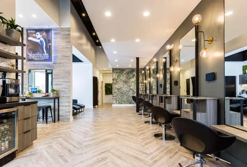 Lavish Contour Interior Design