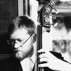 Double bassist Andrew Anderson is featured on today's podcast