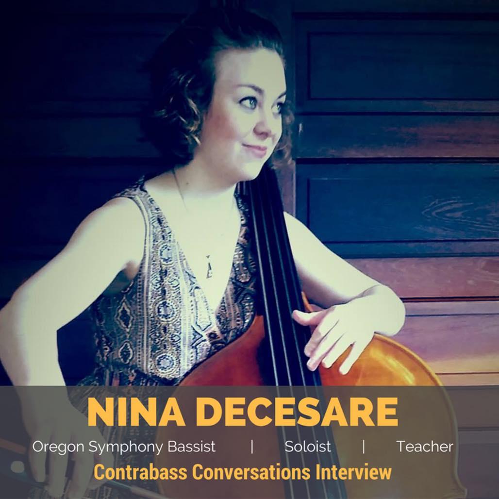 Nina DeCesare