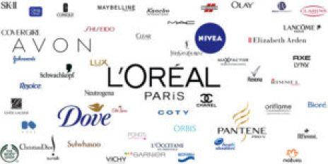 косметические бренды