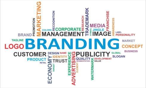 создание и разработка бренда
