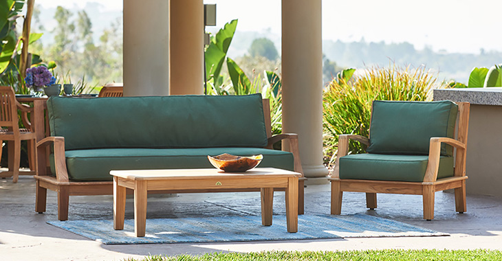 granada contract outdoor sofas