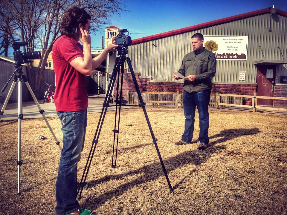 jarrod Shelton on Instagram // Contract Cre8ive Lubbock Video Production