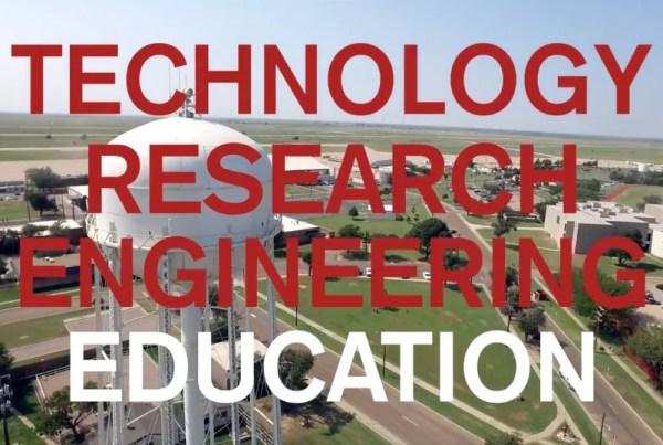 Reese technology center lubbock innovation hub