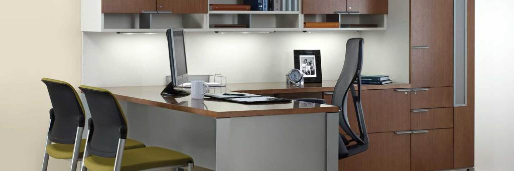 Better Office Spaces Built On Relationships