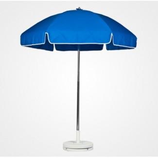 patio umbrellas steel patio umbrella restaurantfurniture com