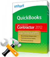 QuickBooks Premier Contractor Edition