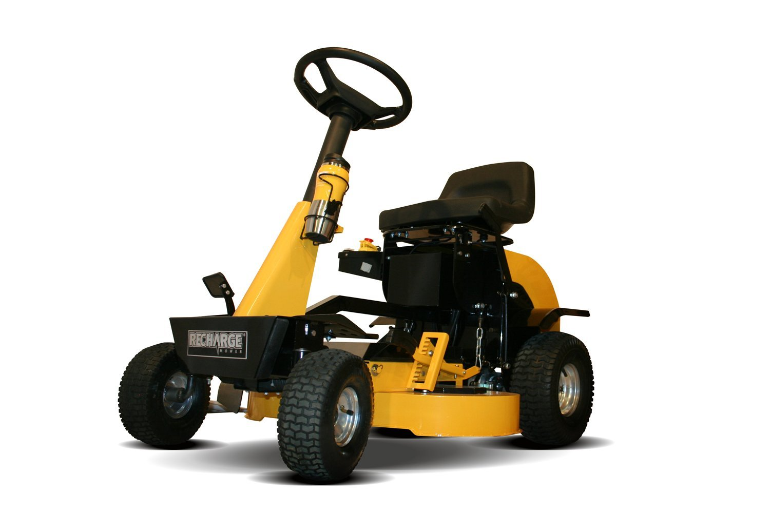 Best Riding Lawn Mowers Reviews In 2018 ContractorCulture