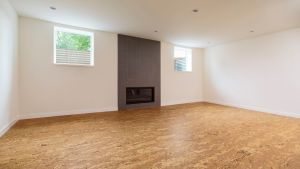 Basement Flooring Cost, Installation Tips Guide