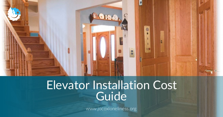 Elevator Installation Cost Guide Specs Amp Instructions