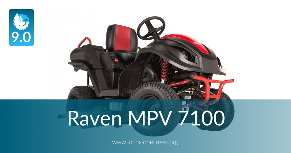 Raven MPV 7100 Reviewed Amp Rated In 2018ContractorCulture