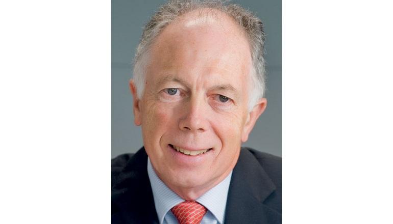 Geoff Dangerfield NZTA Chief Executive