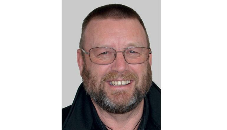 Rod Auton Executive Officer Crane Association of New Zealand