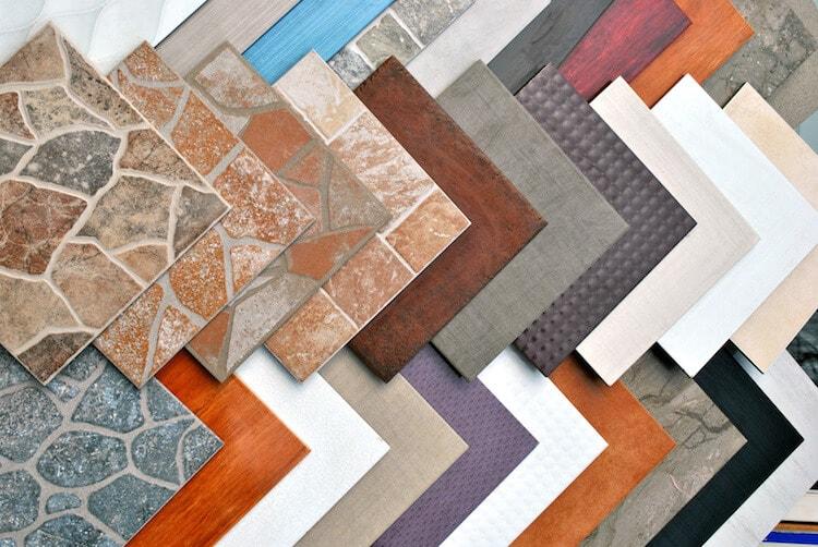 2018 ceramic floor tile pros cons
