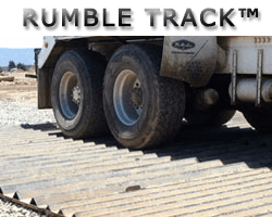 Rattle Track™