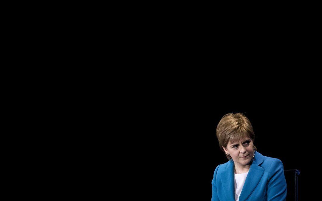 Escocia. ¿Un feminismo que borra a las mujeres?