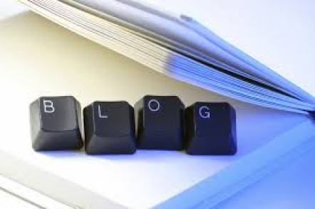 Bloguear 3