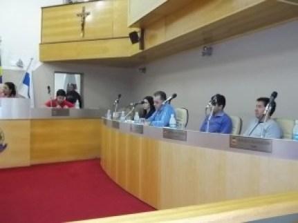 Audiência Pública CaraguaPrev 12