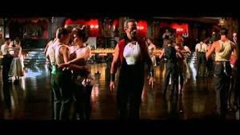 O Tango de Roxanne