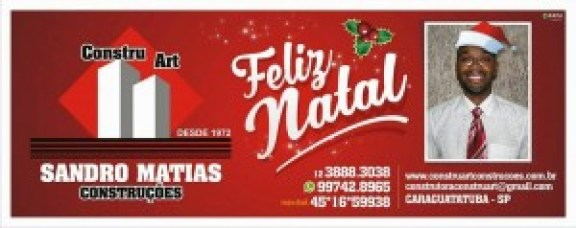 Sandro Matias_Construart_Natal