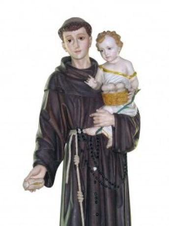 Santo Antonio de Pádua_Padroeiro de Caraguatatuba
