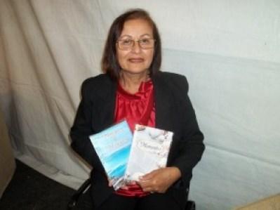 Livros de Iracema Mendes 04