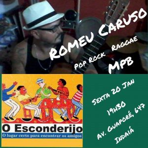 Esconderijo Bar_Romeu Caruso