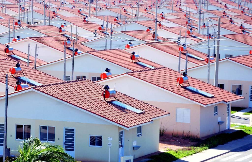 Prefeitura quer lançar IPTU de Casas Populares
