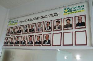 Galeria Presidentes ACEC