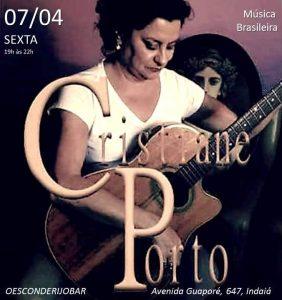 Esconderijo Bar_Cristiane Porto