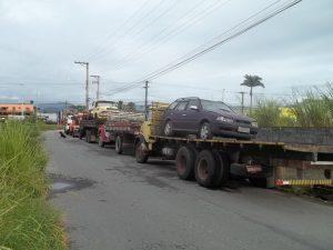Carros Abandonados 5