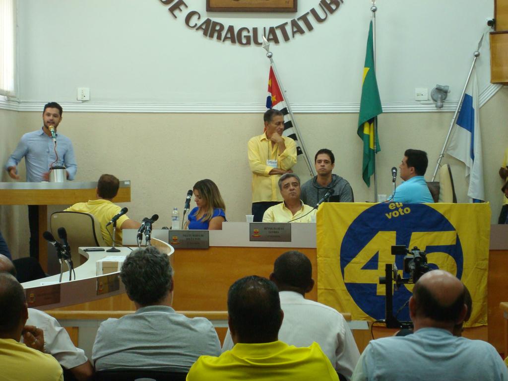 Dória vence Prévia do PSDB no Litoral Norte