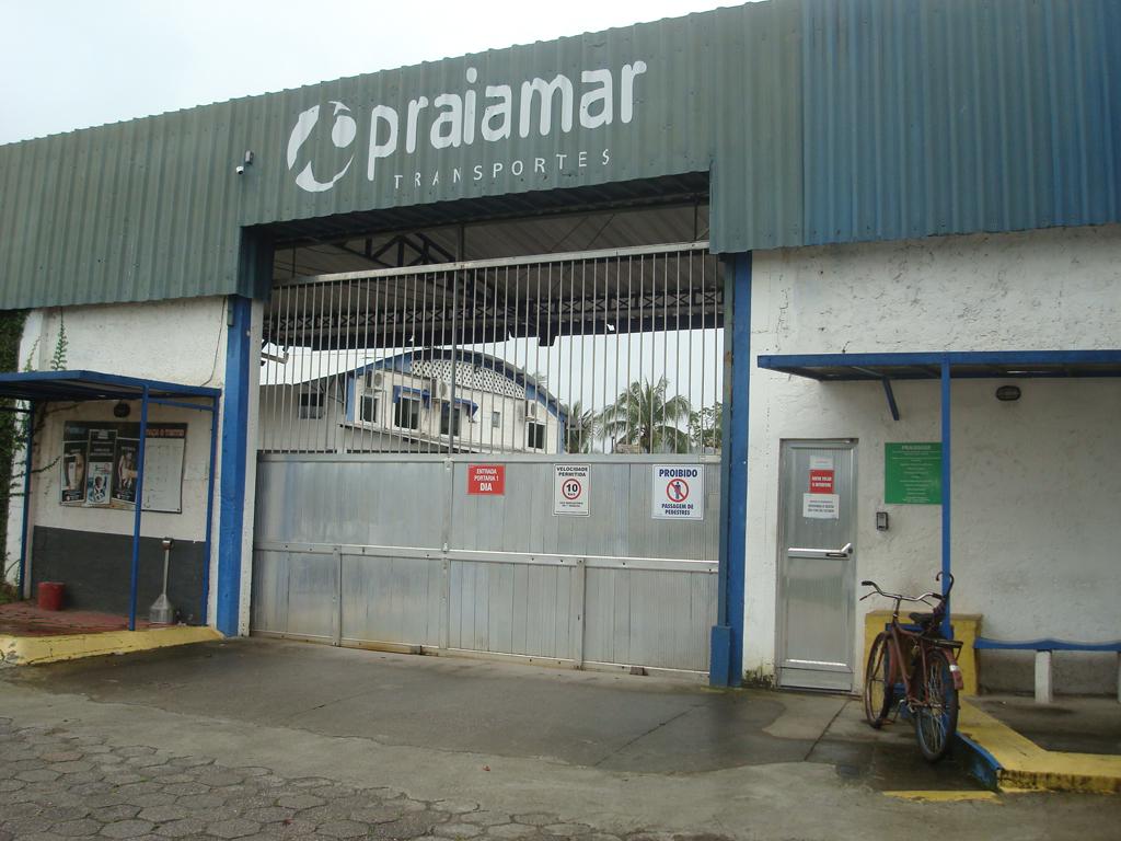 Prefeitura entra na Greve e critica Praiamar