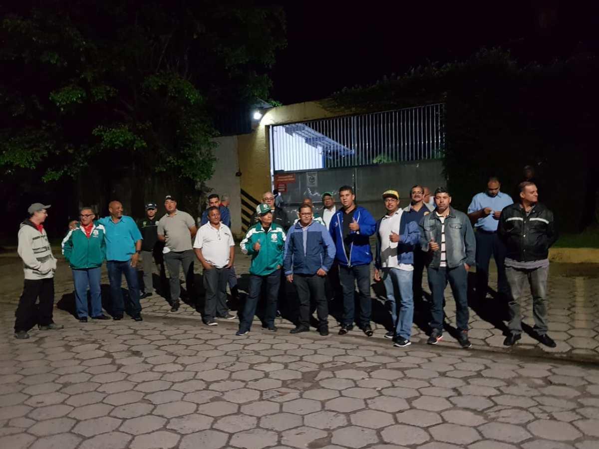 Termina a Greve; Sindicato aceita proposta da Praiamar