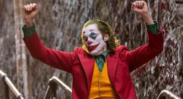 Joker es, ante todo, una revolución contra el capitalismo y los ricos sin escrúpulos