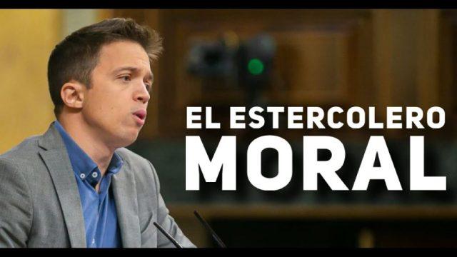 Estercolero Moral