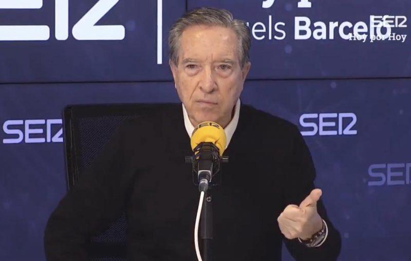 Iñaki Gabilondo se retira definitivamente de la radio