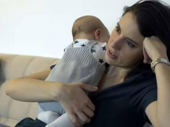Bulo: Iglesias no ha solicitado una prueba de paternidad / Imagen: Vanitatis