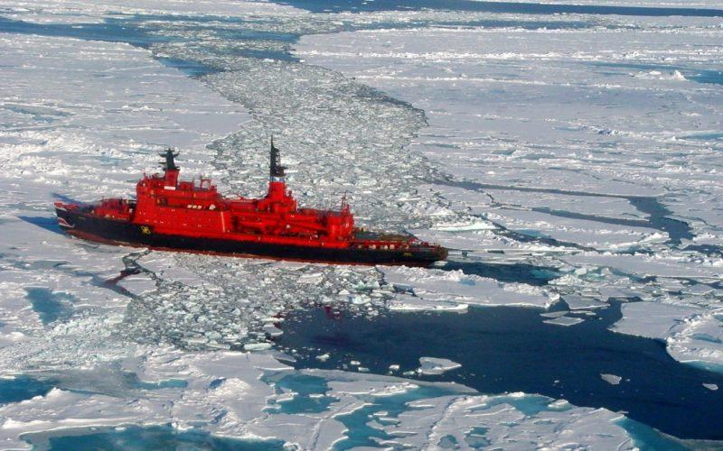 El Banco Santander apoya los proyectos petroleros en el Ártico mientras Ana Botín alardea de ecologista y activista del cambio climático