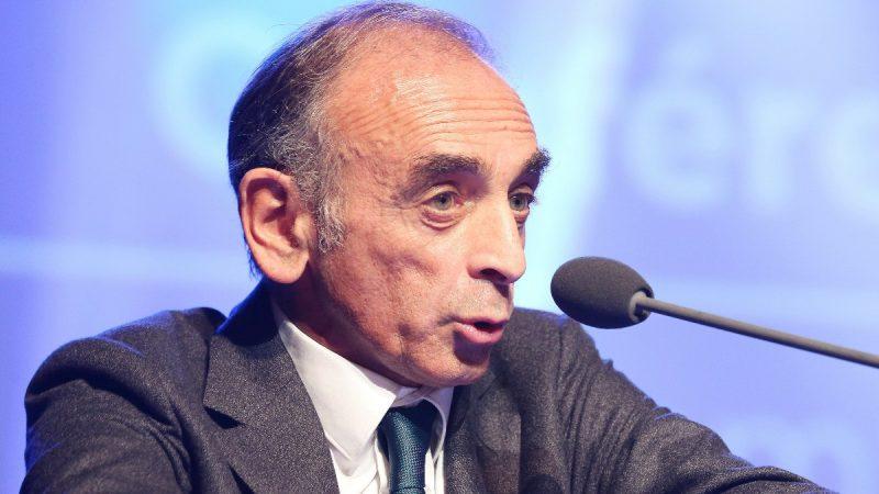 Quién es Éric Zemmour, el ultraderechista que supera ya a Le Pen en un sondeo francés / Imagen: Reuters