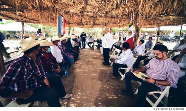 Tribu Yaqui