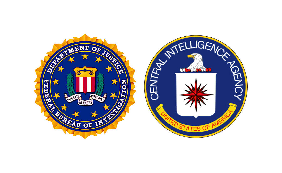 agencias de seguridad de Estados Unidos