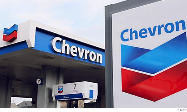 Marca extranjera de gasolina