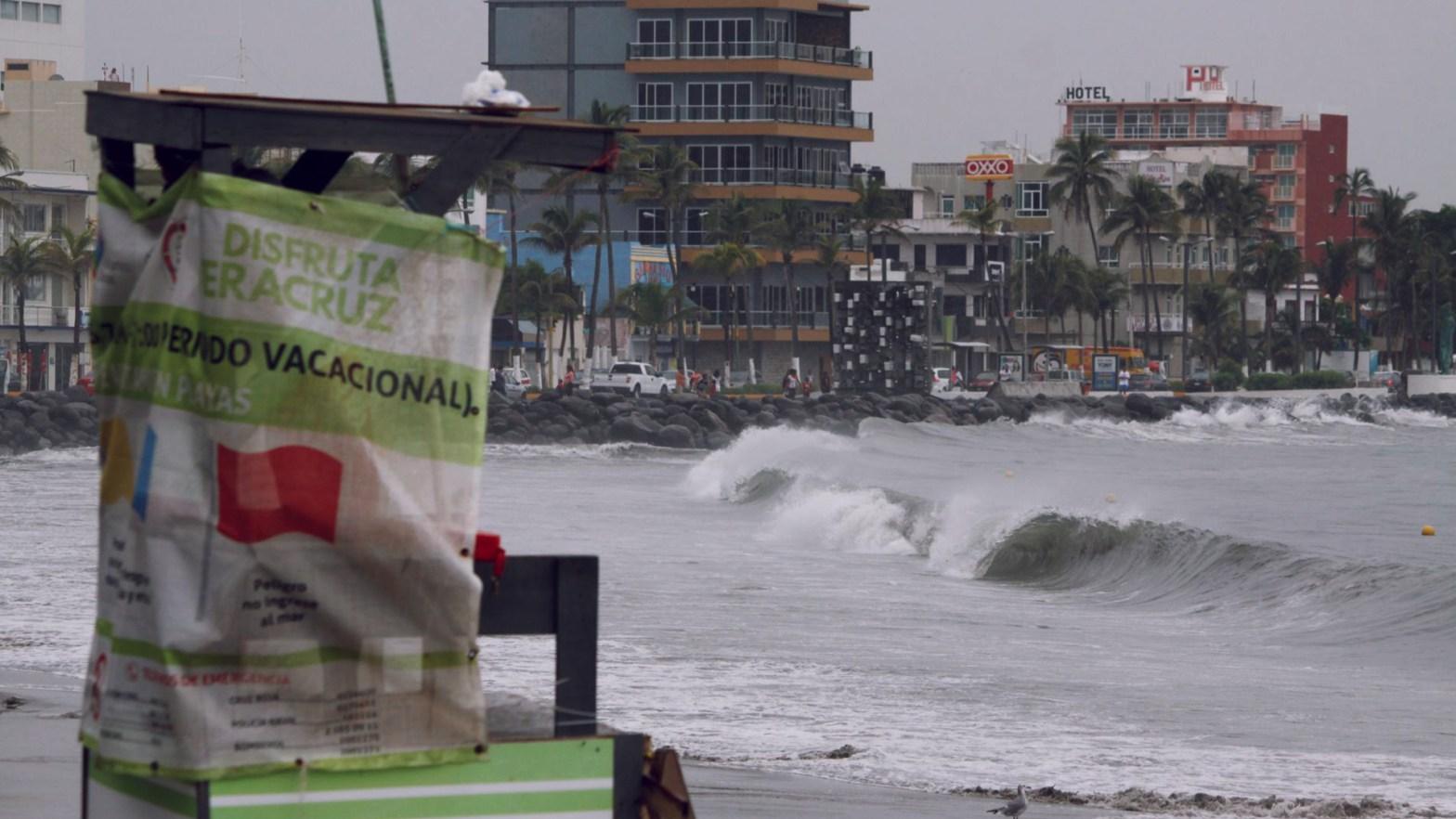 López Obrador también señaló que habrá apoyo económico para los afectados por las inundaciones en Tula (Hidalgo) y Ecatepec (Estado de México).