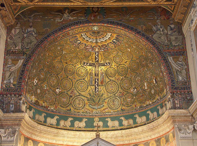 Basílica de São Clemente, Roma